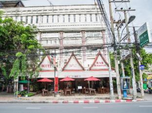 F & B Resotel - Pattaya