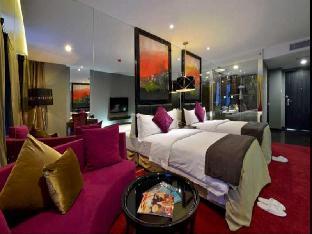 アマルーサ コスモ ホテル ジャカルタ インドネシア2