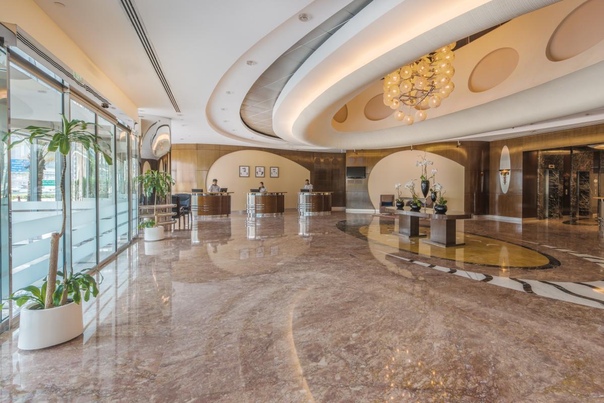AlSalam Grand Hotel and Hotel Apartments Media City – Dubai 4