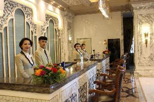 Tumaris Grand Hotel
