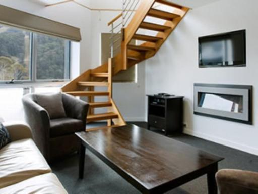Snowgoose Apartments hotel accepts paypal in Thredbo Village