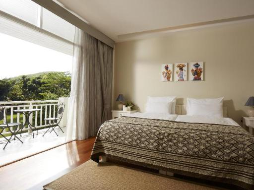 Santosha Health Lifestyle Resort hotel accepts paypal in Khao Yai