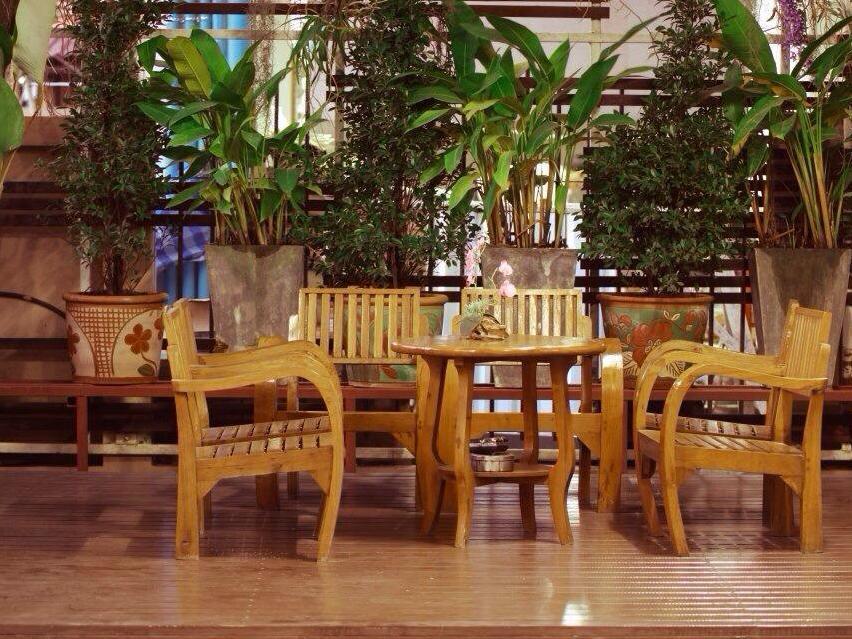 At Home Chiang Mai,แอท โฮม เชียงใหม่