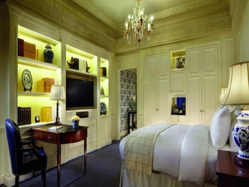 The Ritz-Carlton Suite 1 King Garden View Limited Time
