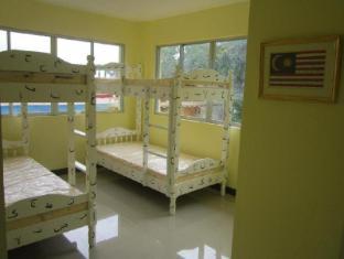 DDD Dormitory Manila - Guest Room