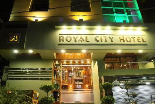 Royal City Hotel Mandalay