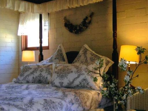 Girraween Country Inn PayPal Hotel Stanthorpe