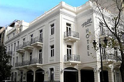 Hotel Rio Athens – Athens 1
