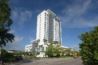 Reviews Holiday Inn Melaka