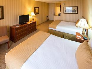 Best PayPal Hotel in ➦ Lancaster (PA): Best Western Premier Eden Resort and Suites