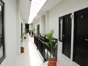 Dparagon Trikora Apartment