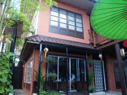 Sirikamsan House hotel accepts paypal in Chiang Mai