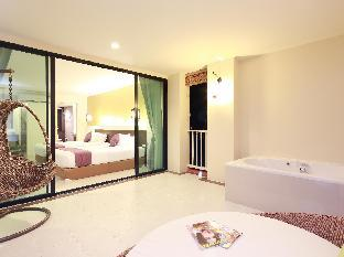 D Varee Diva Kiang Haad Beach Resort guestroom junior suite