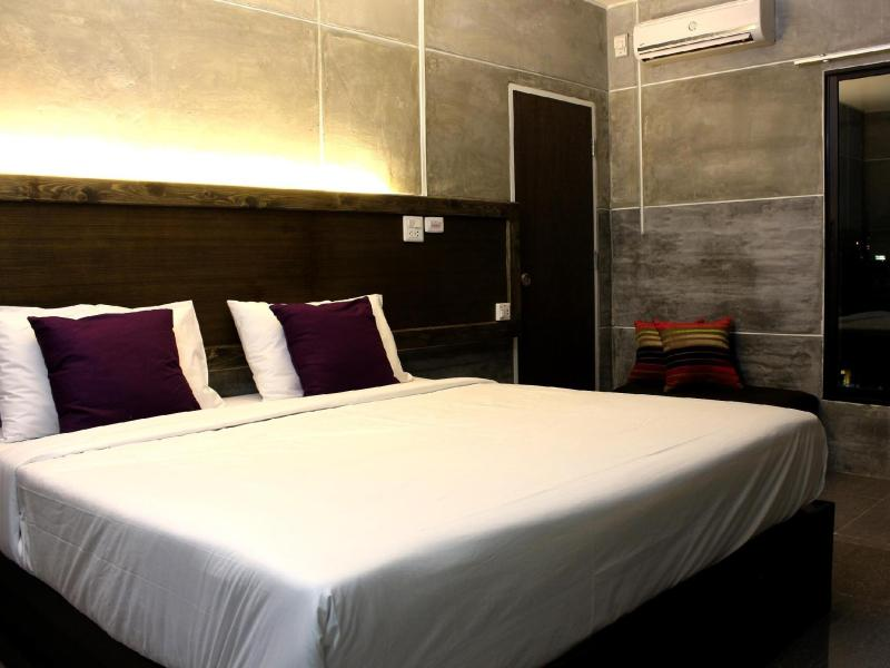 バンコック 68 ホテル