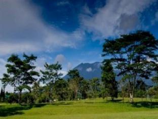 Puncak Resort Villa Kerinci