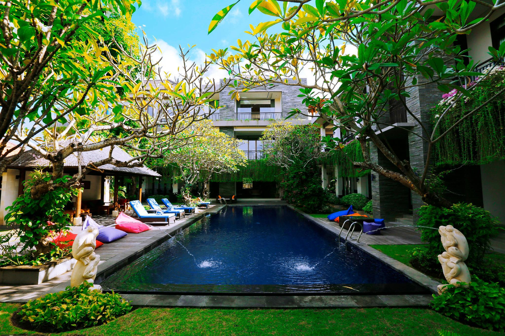 Jimbaran Equity Resort & Spa