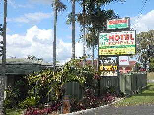 Motel Kempsey Kempsey takes PayPal