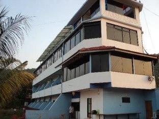 Surali Sagar Resort - Dapoli