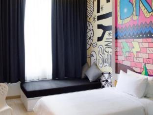 【Sukhumvit Hotel】Beat Hotel by Hi-Residence(Beat Hotel by Hi-Residence)