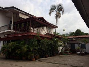 Annyvong 2 Guesthouse Vientiane