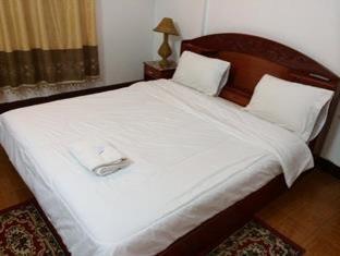 Annyvong 2 Guesthouse Vientiane - Gastenkamer
