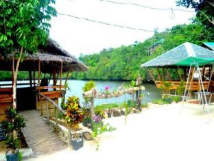 Cabugan Adventure Resort Guimaras Island Philippines