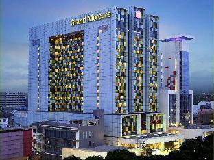 Grand Mercure Jakarta Harmoni Hotel