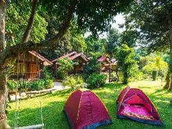Ban Chom Samed Resort Koh Samet
