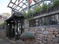 Lijiang Zuixiangsi Inn, Lijiang
