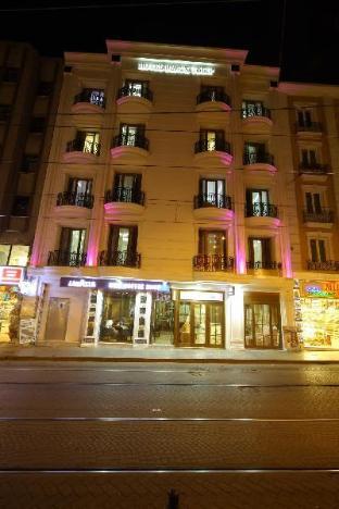 Hotel Black Tulip - image 1