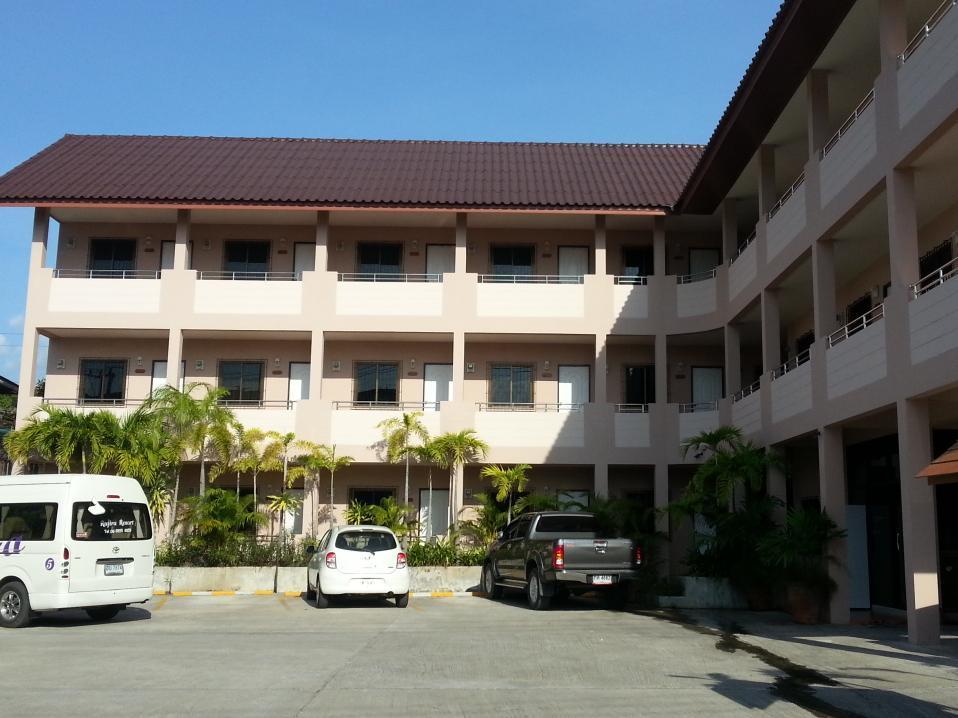 Domethong Residence,โดมทอง เรสซิเดนซ์