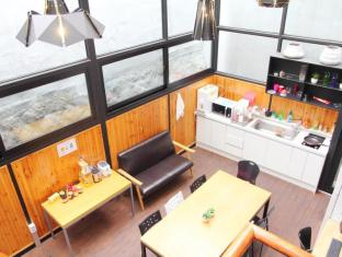 Myeongdong Global Hostel