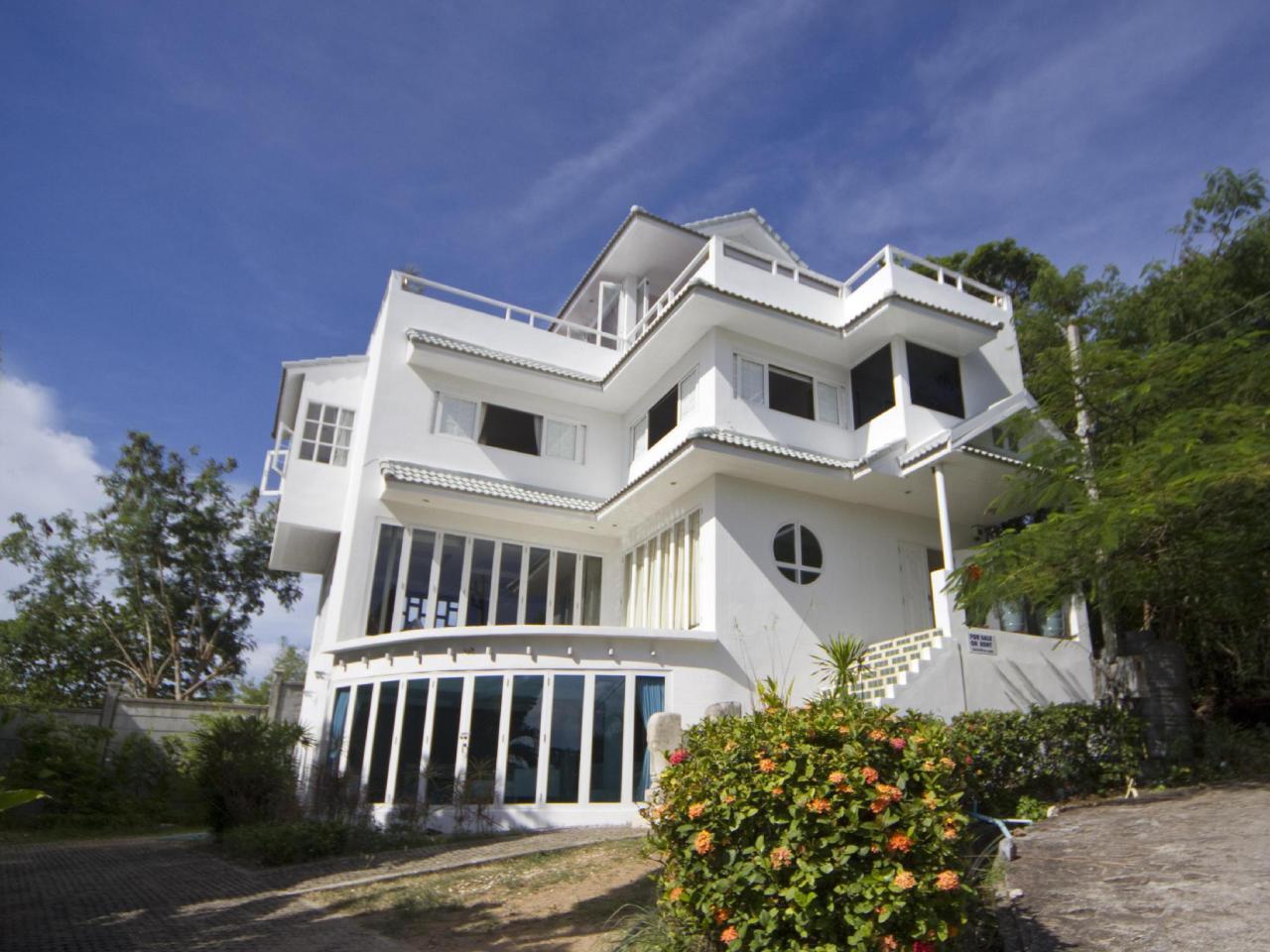 เซเลบริตี้ โอเชี่ยน วิว แมนชั่น (Celebrity Ocean View Mansion)