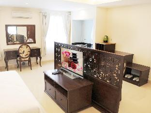 Crown Diamond Hotel Phu My Hung District 74