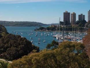 Vibe Hotel Rushcutters Sydney - View
