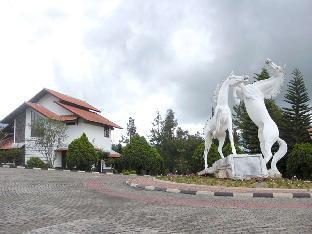 Berlian Resort