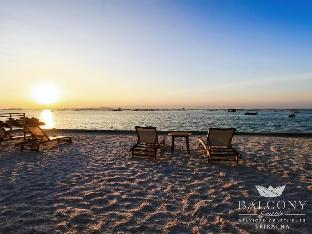 Balcony Seaside Si Racha Hotel & Serviced Apartments discount