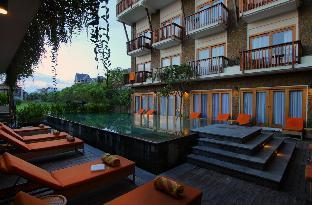 Kirana Canggu Hotel