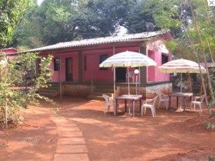 My Farm Guest House Алибаг