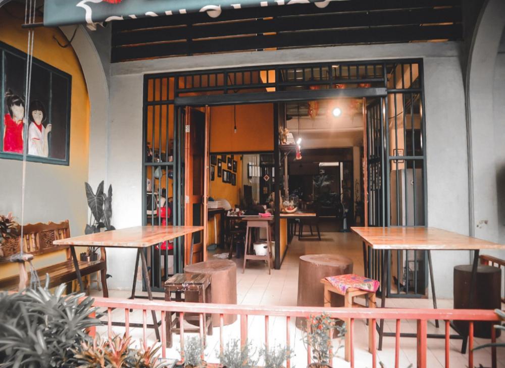 Thaweesuk Boutique Homestay