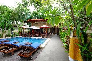 サリ ヴィラ サヌル ビーチ Sari Villa Sanur Beach - ホテル情報/マップ/コメント/空室検索