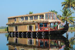 Sreekrishna Houseboat Аллеппи