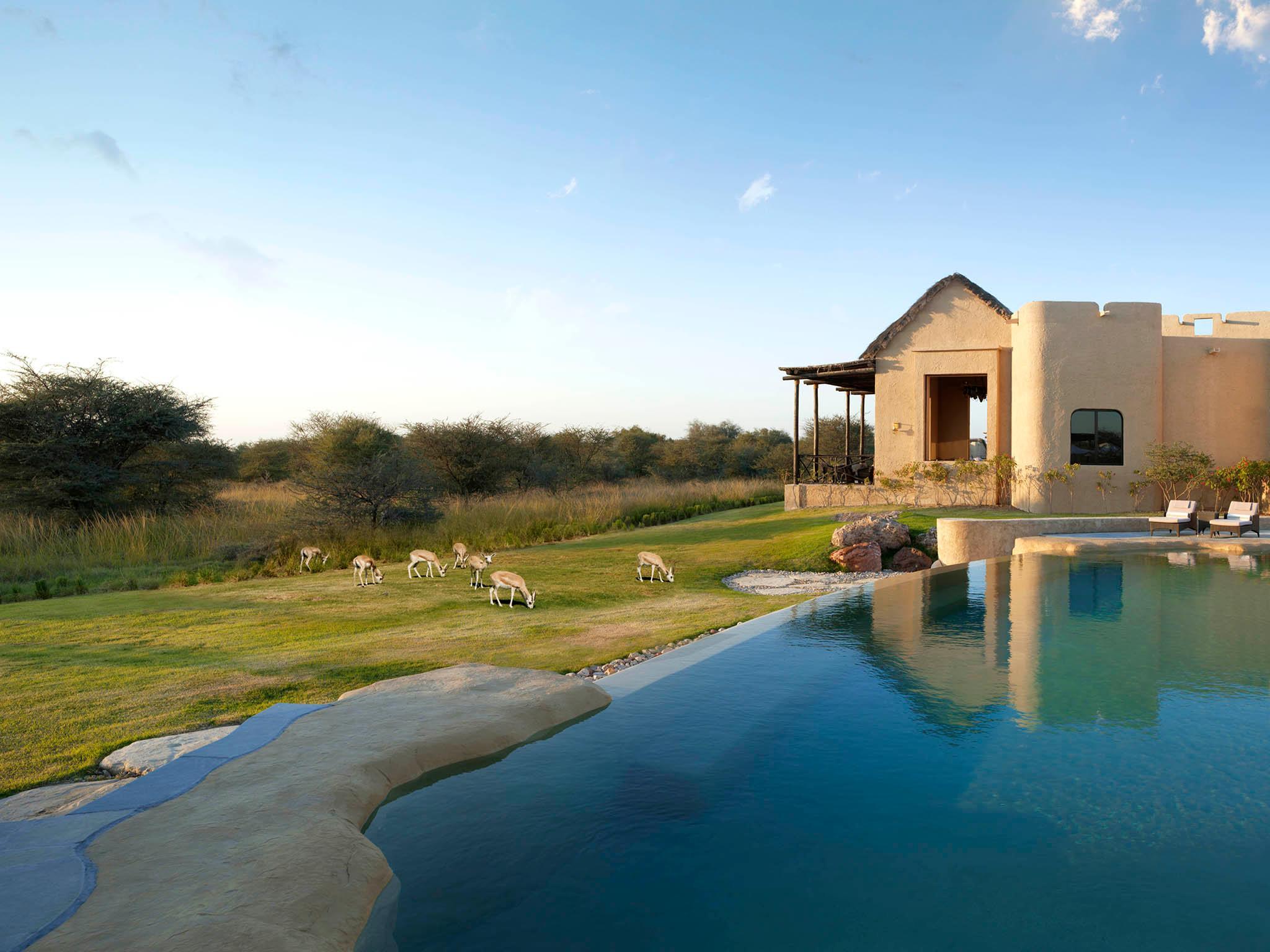 Anantara Sir Bani Yas Island Al Sahel Villa Resort – Sir Baniyas Island 4