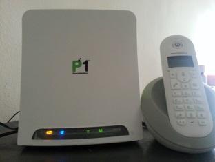 RD Guesthouse Matang Jaya Kuching - Internet