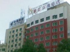 Morninginn Loudi Changqing Branch, Loudi