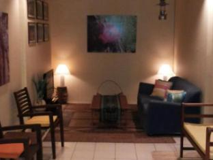 Rafflesia Inn Kuching - Intérieur de l'hôtel
