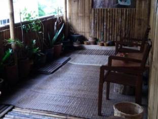 Rafflesia Inn Kuching - Balcon/Terrasse