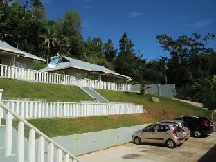 Surfers Beach Self Catering Chalets PayPal Hotel Seychelles Islands
