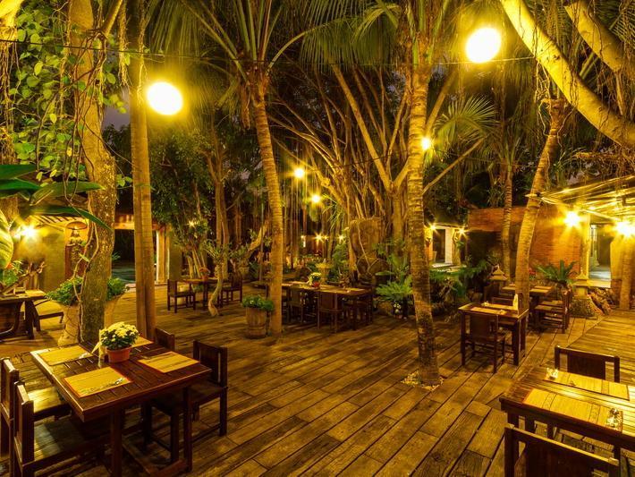 Laan Mai Fai Chang Resort,ลานไม้ ฝายช้าง รีสอร์ท