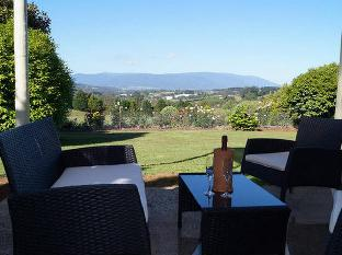 Eagles View Bed and Breakfast PayPal Hotel Yarra Valley